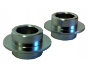 Stunt Scooter Wheel Bearing Spacers - Pair