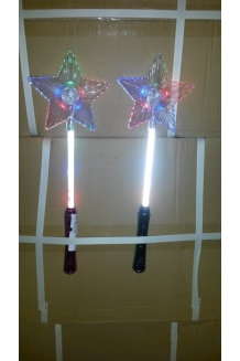 FLASHING STAR SWORD X 96