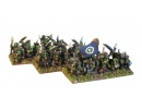 Steppe Goblin Infantry
