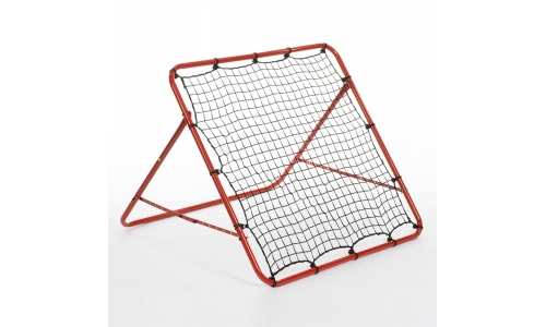Rexco Rebounder Net Target Ball Kickback Soccer Goal Football Training Game Aid