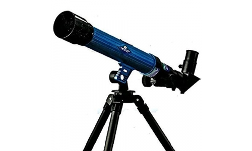 ASTRONOMICAL TELESCOPE DIAGONAL MIRROR & TRIPOD 20x30x40x POWER 30mm XMAS GIFTS