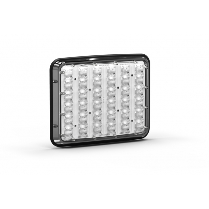 Feniex Wide-Lux Series 9X7 Surface Mount Light