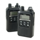 Icom IP100H Two Way Radio For Wireless..