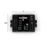 Feniex 4-Output Flasher