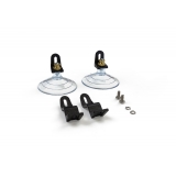 Feniex Fusion Suction Cup Mounting Kit