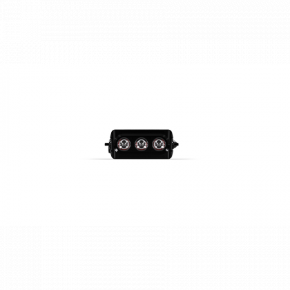 "Feniex AI Series 8"" Off-Road Lightbar"