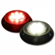 Overhead Dome Light LED Dual Color