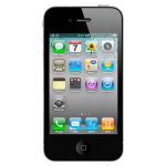 iPhone 4 Screen Repair Black..