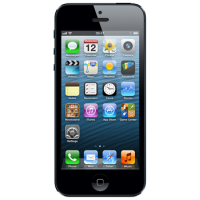 iPhone 5 Screen Repair Black Taunton iPhone Repair