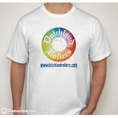 Kaleidoscope T-Shirt with FREE matching Mug