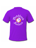 Purple Hester T-Shirt -..