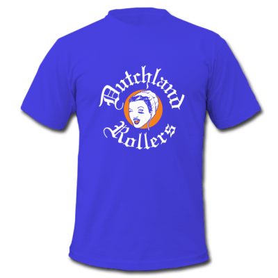 Royal Blue Hester T-Shirt Unisex