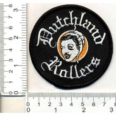 "HESTER Patch 3""diameter"