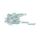 Athearn HO. Round Head Screws 2-56 x 7..