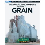 Kalmbach. The model railroader guide t..