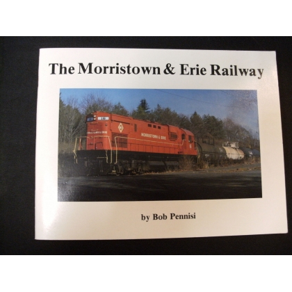 Pre Owned Railroad Ave Enterprises.The Morristown & Erie Railway