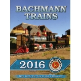 Bachmann. 2016 All scales catalogue