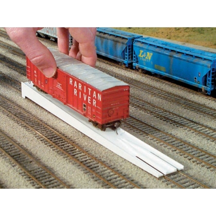 Rix Products N.Rail-it Re-Railer Tool for N Scale