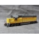 Athearn Genesis HO. Emd GP38-2 DCC Sound,Union Pacific 2312