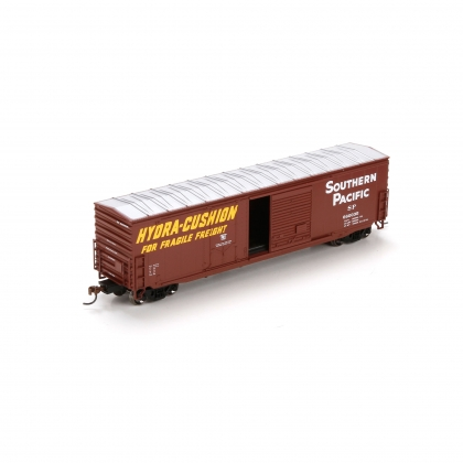 Athearn HO. 50ft Combination Door Boxcar,SP 660035