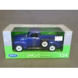 Welly 1:24. 1953 Chevrolet 3100 Pick U..