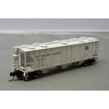 Athearn N. PS 2893 Covered Hopper,SP/T..