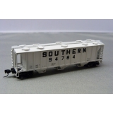 Athearn N. PS 2893 Covered Hopper,Sout..