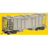 Kadee HO. PS-2 2 Bay Covered Hopper,No..