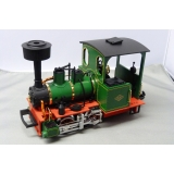 Pre Owned LGB G Scale. 0-4-0 Industria..