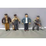 Pre Owned Bachmann G Scale. Assorted f..