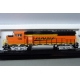 Fox Valley Models HO.Emd GP60M,BNSF 130