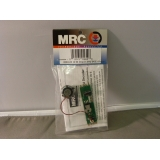 MRC DCC Sound Decoder 16 bit drop in E..