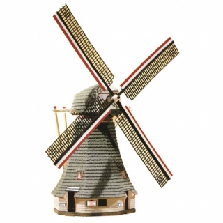 Model Power HO. Motorized windmill kit