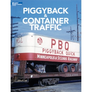 Kalmbach. Piggyback and Container Traf..