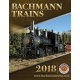 Bachmann. Bachmann Trains 2018 Catalogue