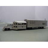 Pre Owned Precision Craft Models On30,..