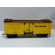 Pre Owned Spectrum On30. Refrigerator car,Denver & Rio Grande Western