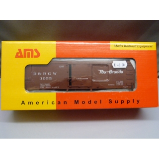 American Model Supply On30. 3000 Serie..