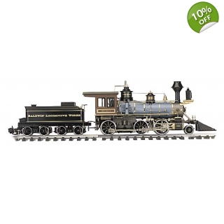 Spectrum 1:20.3 Large Scale. 2-6-0 Mog..