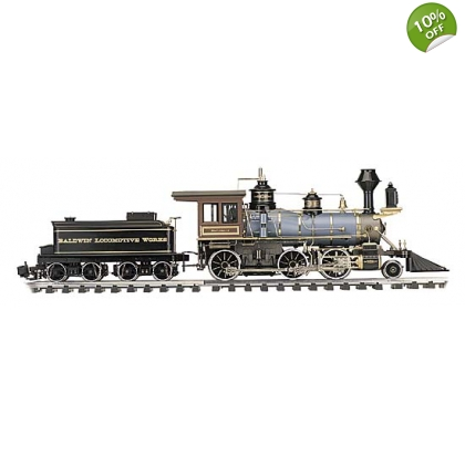 Spectrum 1:20.3 Large Scale. 2-6-0 Mogul,Baldwin Locomotive Works