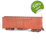 Spectrum 1:20.3 Large Scale. Boxcar,Pa..