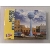 Walthers.Modern Water Tower kit