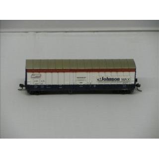 Athearn.50ft NACC Weathered Boxcar,Joh..