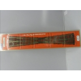 Peco Code 83 HO Scale.No 6 Diamond Cro..