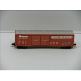 Micro Trains N.50ft Ribside Boxcar,Arc..