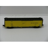 Micro Trains N.52ft Steel Exp Reefer,S..