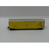 Micro Trains N.50ft Standard Boxcar,C&..