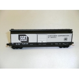 Micro Trains N.50ft SD Boxcar,Containe..