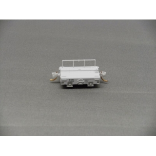 Micro Trains N. Scale Test Car,SSW No ..