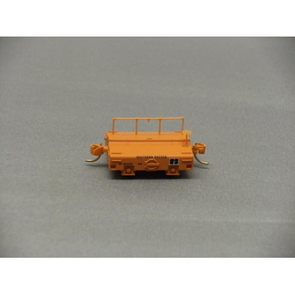 Micro Trains N. Scale Test Car,Southern No 992506